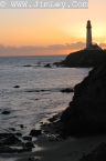 Pigeon Point Lighthouse 20 Thumbnail 234_3421_Crop_4x6