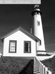 Point Bonita LIghthouse 38 Thumbnail 255_5585_Levels_Mid_BW_Red_UnS