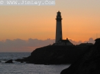 Pigeon Point Lighthouse  4 Thumbnail 3435