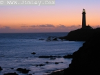 Pigeon Point Lighthouse 7 Thumbnail 3483